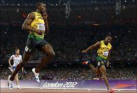 OL-kongen Bolt: - Nå er jeg en legende