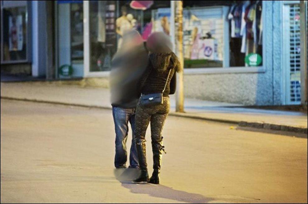 prostituerte norge match oslo