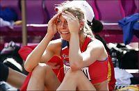 Angelsen tok til tårene etter OL-fiasko