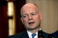 Storbritannia vil utstyre syriske opprørere