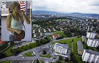 Eksperter tror gjerningsmannen har tilknytning til Sigrids nabolag