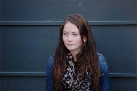 SAVNET: Sigrid Giskegjerde Schjetne har vært forsvunnet siden natt til søndag. Foto: Privat, NTB SCANPIX