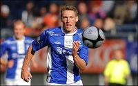 Magnar Ødegaard klar for Molde