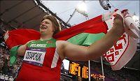 Utøver fratatt OL-gull på grunn av doping