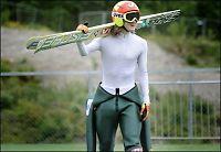 Norsk fjerdeplass i historisk hoppkonkurranse