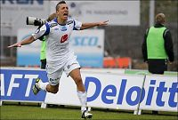 Hevder Djurdjic er på vei til dansk fotball