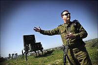 Israel forberedt på månedslang krig med Iran