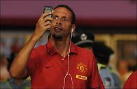 Nesten halv mill. i Twitter-bot for Rio Ferdinand