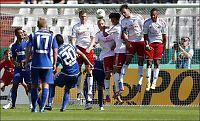 Skjelbreds Hamburg røk ut mot 3. divisjonslag