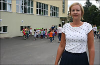 Randi (30) er Norges første romlos