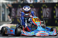 Norsk motorsporttalent: - Får en utrolig sjanse