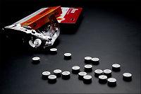 Legemiddelverket advarer mot pillemiks