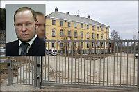 Dikemark kan nekte å behandle Breivik