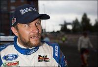 Solberg på 2.-plass i Rally Tyskland