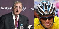 Bevisene mot Armstrong offentliggjøres