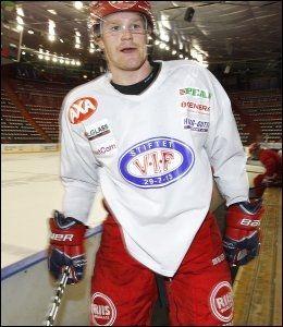 TILBAKE: Steffen Thoresen har returnert til Norge. Foto: Trond Solberg, VG