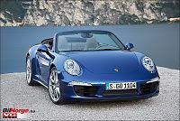 Porsche utvider 911-familien