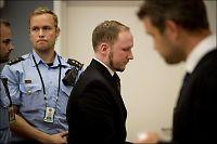 Breivik flyttet tilbake til Skien