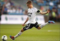 RBK enige med AZ Alkmaar om Henriksen-salg