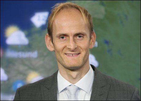 VAR ASSISTEN: Terje Alsvik Walløe var assistent da Vidar Theisen var på slutten av sin - 1399261