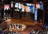 New York Times: - Romney omskriver historien