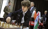 Sjakk-Carlsen dropper å spille OL for Norge