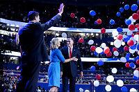 Dempet jubel for Romneys jobb-løfter