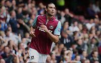 Carroll imponerte i West Ham-debuten