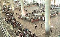 Flyselskapene raser mot nye Gardermoen-forsinkelser