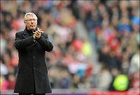 I dag leder han United i ligakamp nummer 1000