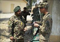 USA stanser opplæring av afghanske rekrutter