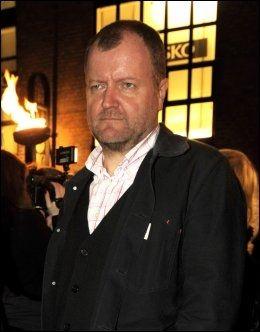 FORNØYD MED BORGE: Underholdningsredaktør i NRK Charloe Halvorsen mener Knut Borge har gjort en god jobb, men ville likevel bytte han ut med Trond-Viggo Torgersen. Foto: Helge Mikalsen / VG