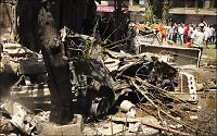 Grusom mandag i Syria: - 248 drept