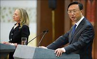 Kina støtter maktskifte i Syria