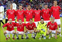 TVNorge har kjøpt rettighetene til VM-kvalifiseringen