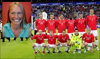 Vil gi statlig støtte til NRK for å sende landskamper