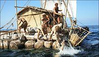Du kan seile Kon-Tiki hjem til Heyerdahls fødeby