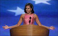 Demokratenes landsmøte i gang - Obama hylles