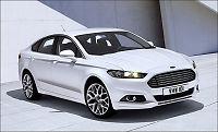 Ny Ford Mondeo får «sensasjonsmotoren»