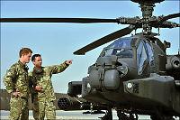 Prins Harry på nytt oppdrag - skal kjempe mot Taliban