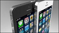 Apple vraker Samsung
