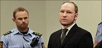Brev til Breivik blir sensurert