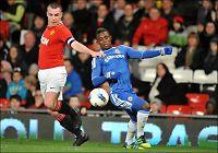 United-spiller arrestert for vulgær oppførsel