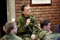 Forsvaret vurderer soldatmedalje for psykiske skader