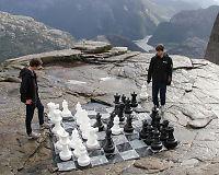 Magnus Carlsen: - Jeg tar verdensrekorden