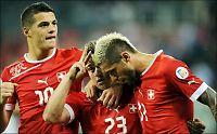 Nordtveits sveitsiske lagkamerat nektet å score