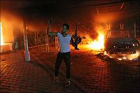 Muhammed-film utløser ny muslimsk raseribølge