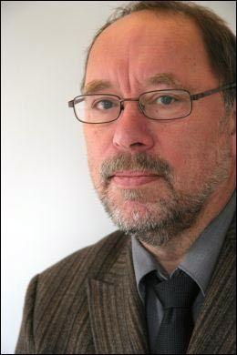 SJEF: Domstol-direktør Tor Langbach. Foto: Domstoladministrasjonen