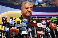 Iransk general: Ingenting vil bli igjen av Israel hvis de angriper oss