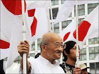 Japan beskylder Kina for dataangrep